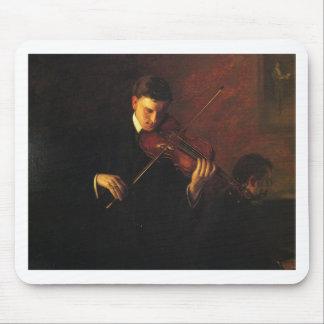 Mousepad Jogador do violino