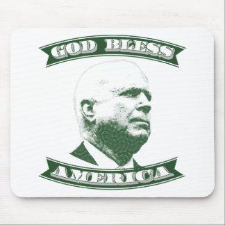 Mousepad John McCain