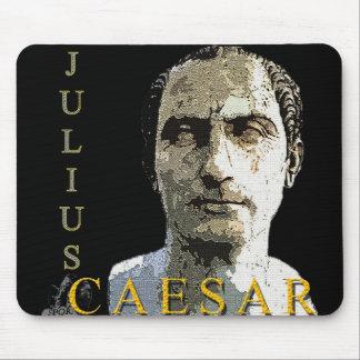 Mousepad Júlio César - tapete do rato