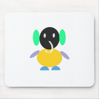 Mousepad jumbo colorido