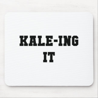 Mousepad Kaleing ele