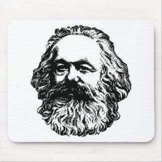 Mousepad Karl Marx - comunismo