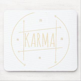 Mousepad Karmas (para o fundo escuro)