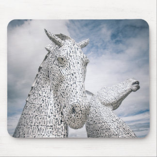 Mousepad Kelpies Scotland Mousemats