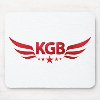 Mousepad kgb