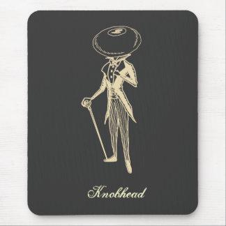 Mousepad Knobhead