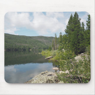 Mousepad Lago monarch em Colorado