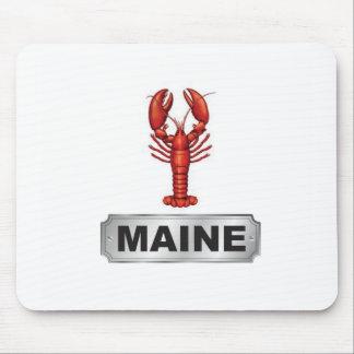 Mousepad Lagosta de Maine
