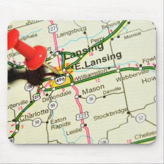 Mousepad Lansing