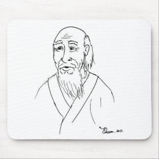 Mousepad Lao Tzu