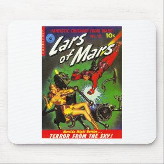 Mousepad Lars de Marte
