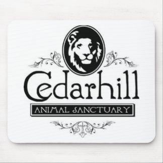 Mousepad Leão de Cedarhill