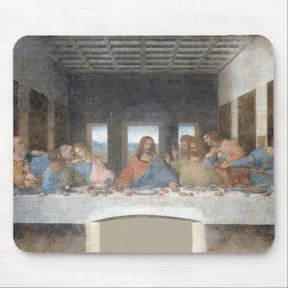 Mousepad Leonardo da Vinci icónico a última ceia
