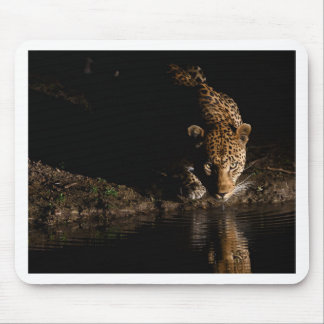 Mousepad Leopardo africano