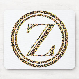 Mousepad Leopardo Z