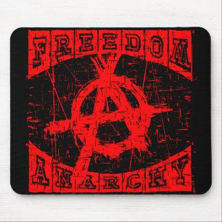 Mousepad liberdade