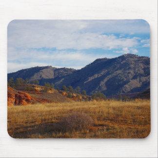 Mousepad Lince Ridge
