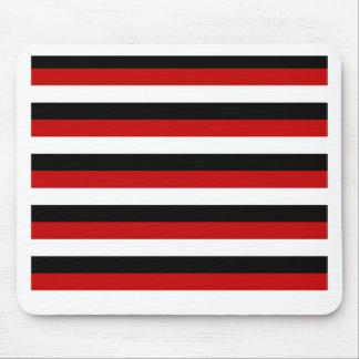 Mousepad Listras da bandeira de Trinidad and Tobago Yemen
