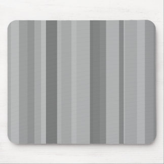 Mousepad Listras verticais cinzentas