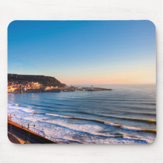 Mousepad Litoral de Scarborough