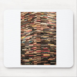 Mousepad Livros