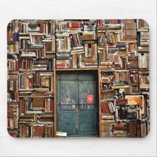 Mousepad Livros em livros