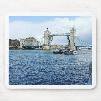 Mousepad Londres