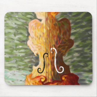 Mousepad Lonessia V1 - beleza do violino