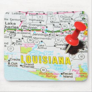 Mousepad Louisiana