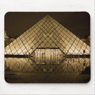 Mousepad Louvre, Paris/France
