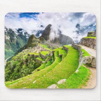 Mousepad Machu Picchu, Cusco - Peru