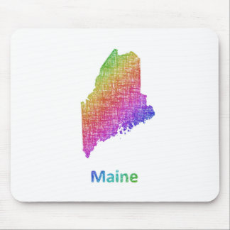 Mousepad Maine