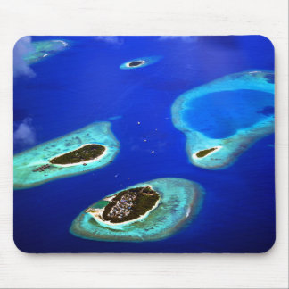 Mousepad Maldives