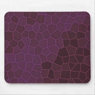 Mousepad Malva do mosaico