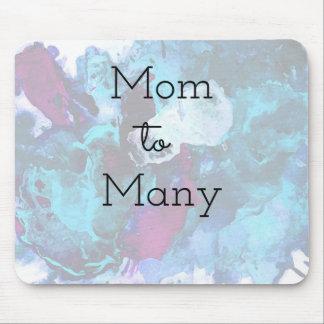 Mousepad Mamã a muitos