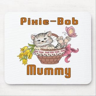 Mousepad Mamã do gato de Duende-Bob