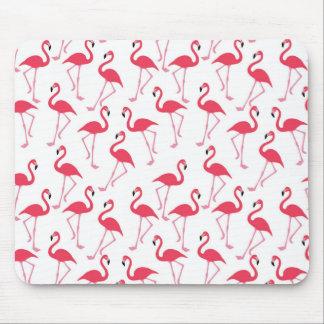 Mousepad Mania do flamingo