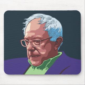 Mousepad Máquinas de lixar de Bernie - col