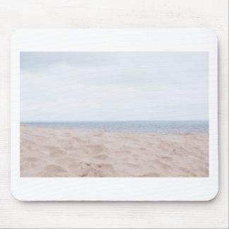 Mousepad Mar e areia