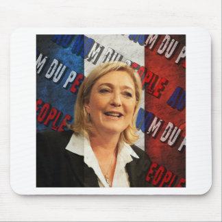 Mousepad Marine Le Pen