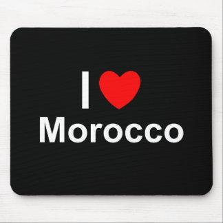 Mousepad Marrocos