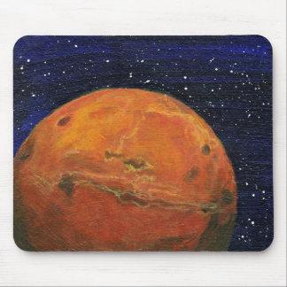 Mousepad Marte