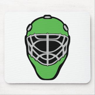 Mousepad Máscara do Goalie