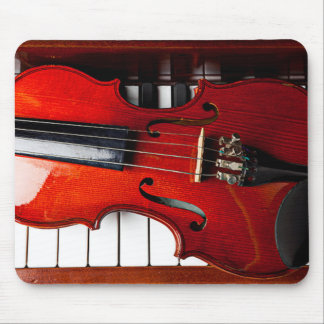 Mousepad Masterworks - violino e piano