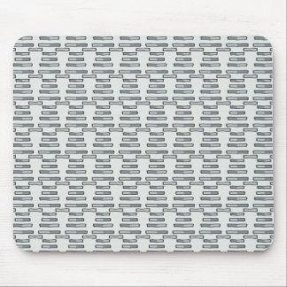 Mousepad Matéria cinzenta