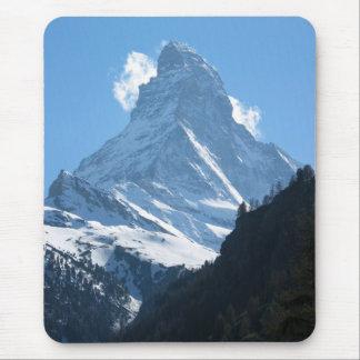 Mousepad Matterhorn, Zermatt