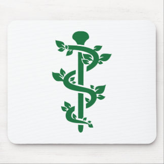 Mousepad Médico alternativo
