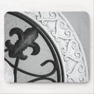 Mousepad medieval do medalhão
