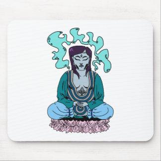 Mousepad Meditação