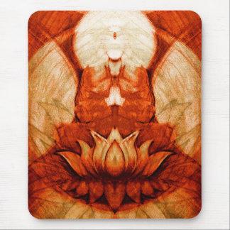 Mousepad Meditação Lotus